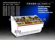 冷藏柜中冷却器的作用及结构