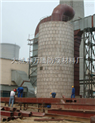 吉林热电厂脱硫塔玻璃鳞片胶泥防腐施工/用途