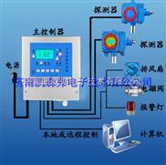 乙醇泄漏报警器 壁挂式RBT-6000乙醇报警器