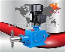 2DZ-X係列柱塞式計量泵
