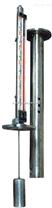 QWD-UDZ-1D,UDZ-3D/B插入型磁浮子翻板指示液位仪