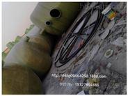 污水处理玻璃钢化粪池/机械缠绕玻璃钢化粪池