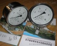恒远水电站YXK-150压力显控器复归管路气压信号反馈