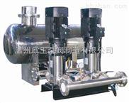 无负压恒压变频供水设备无塔供水设备消防增压稳压设备厂家