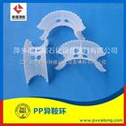 聚丙烯PP异鞍环,塑料异鞍环填料厂家