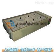 雙列八孔水浴鍋HHS-2-8廠家供應/數顯水浴鍋/HHS-2-8八孔恒溫水浴鍋