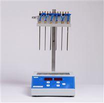 三明可視氮氣吹掃儀,氮吹儀模塊