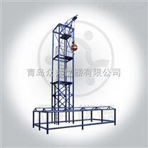 供應青島眾邦  ZW-732安全網全套檢測儀器  專業廠家熱銷