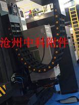 機床油管鋼鋁拖鏈廠家