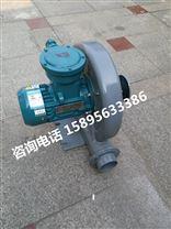 CX-100-1.5KW透浦式中壓風機