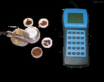 北鬥星手持式水分活度測試儀H-BD5MS2100方便實用