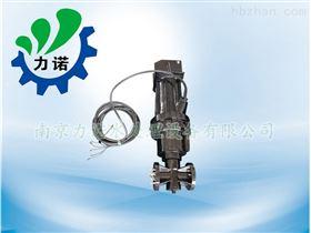 环型池低速潜水推流搅拌机