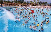 造浪池游泳池水过滤设备厂家