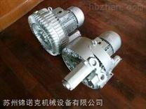 残布处理专用风机 2HB943-BH27 15KW 高压鼓风机