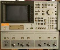 現貨出售  惠普 HP4195A  阻抗分析儀 功能齊全