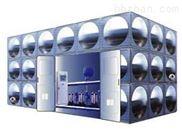 内置箱式●无负压供水设备