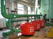 普蕾特浅层式污水过滤器污水处理设备多介质过滤器全自动过滤器