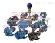 FTI磁力驱动泵