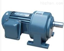 防爆型小齿轮减速电机定制