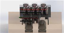 含油污水处理设备-撬装式