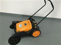 街道園區專用清掃地麵用掃地機依晨無動力手推式掃地機YZ-900