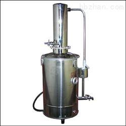 电蒸馏水机