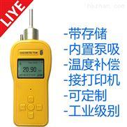 手持式氨氣檢測儀