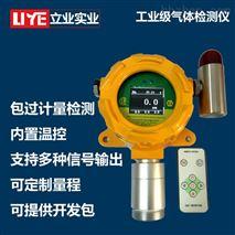 固定式氫氣檢測儀生產廠