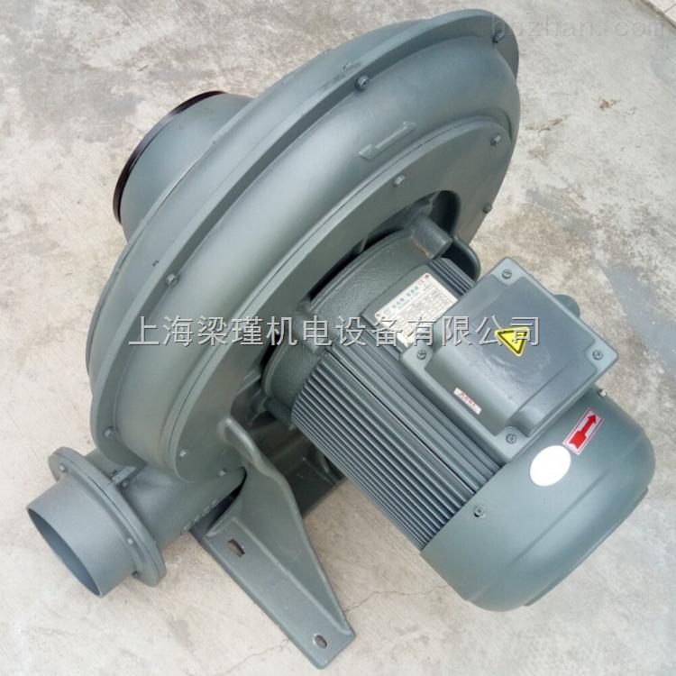 TB150-10透浦式鼓风机