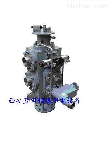 机组过速保护SGP集成事故配压阀规格、型号、厂家