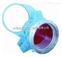 F43X手动扇形盲板阀/眼镜阀