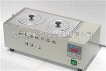 HH-2數顯恒溫水浴鍋