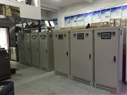 中央空調冷凍水泵變頻控製櫃一拖三廠家訂做