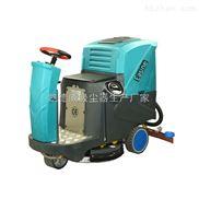 工厂超市全自动拖地机YZ-JS1000依晨牌|车间脏地面用清洗机
