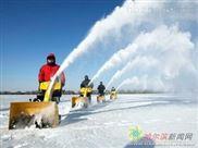 乌鲁木齐手推式清雪设备