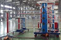 冲击电压发生器技术方案