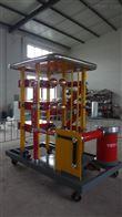 冲击电压发生器装置