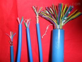 矿用通信电缆MHYV