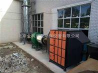 固化爐油煙淨化器