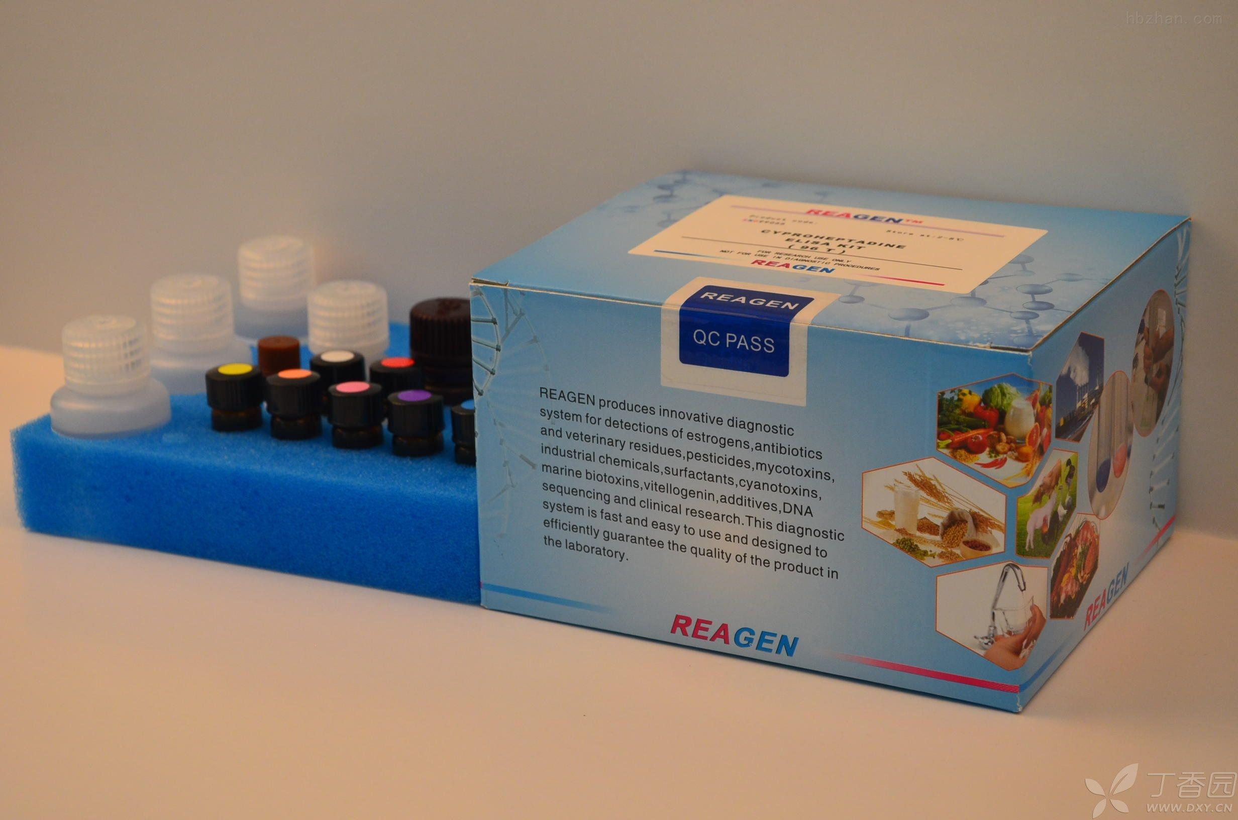 ELISA试剂盒兴奋性氨基酸转运蛋白3(EAAT3)