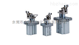 smc止动气缸工作原理,辽宁省smc气缸供应rsqa50-30db图片