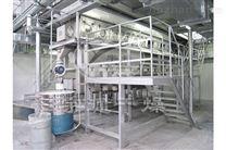 FL120固体制剂沸腾干燥制粒雷竞技官网app