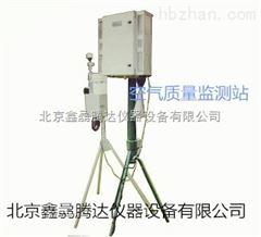 XB-KQ10空气质量监测气象站
