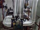 反应釜铁皮保温施工,复兴管道保温铁皮施工厂家