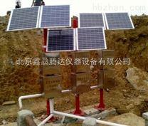 小型气象站 TD-TR10A土壤墒情监测站