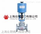 电动氨气专用调节阀,电动液氨调节阀