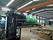上海反渗透水处理设备