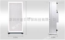 FFU空气净化器家用静音升级版工业级过滤PM2.5除甲醛