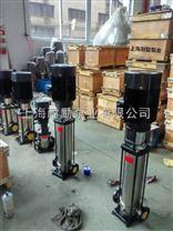 CDLF型立式多级管道离心泵