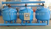 浅层砂过滤器-杭州石英砂过滤器现货销售